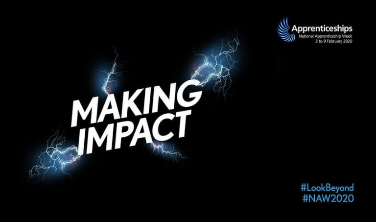 Making Impact: Investing in Apprenticeships