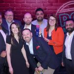 Transputec Wins MSP Specialist of the Year at the PCR Awards 2020
