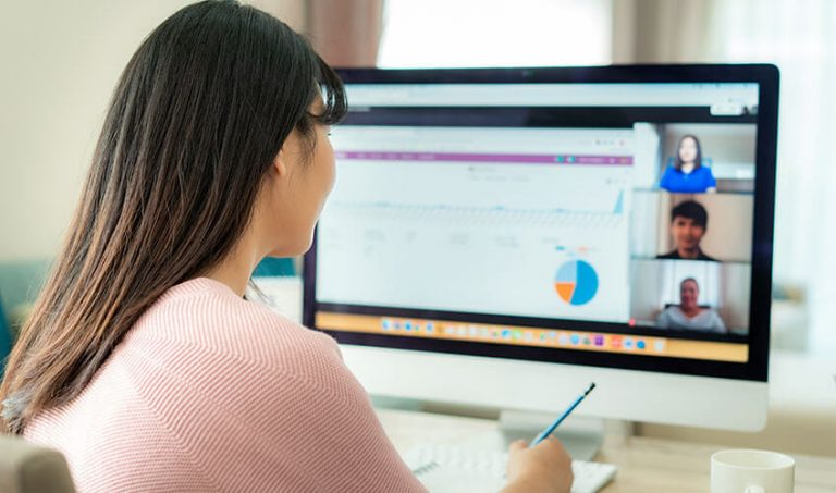 Managing Your IT Services to Boost Productivity for Your Remote Workforce
