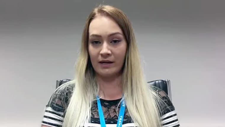 Diana Almasiova