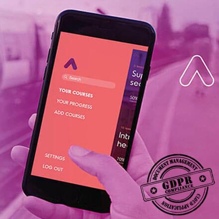 Acadmi App