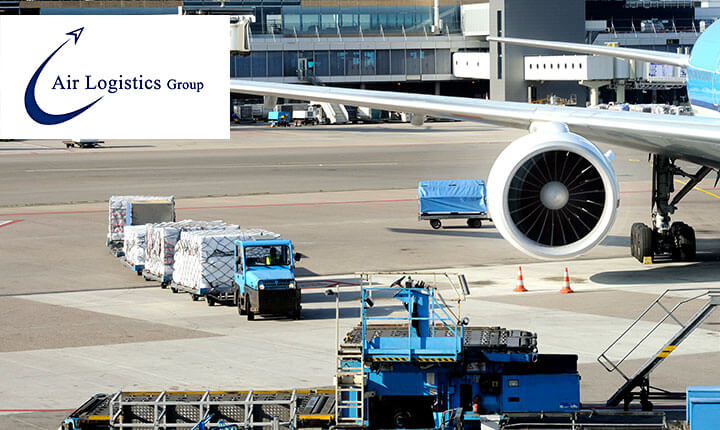 Air Logistics Group enhance service and cut costs with SHIELDIntelefile