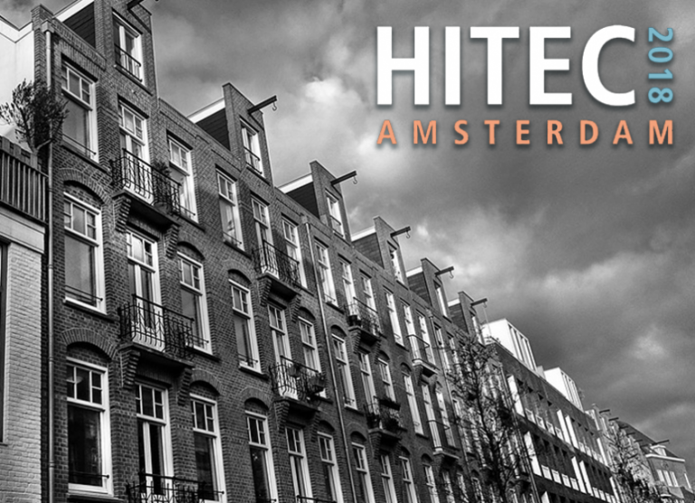 HITEC- here we come! Join Transputec and ThreatSpike at this year's HITEC conference in Amsterdam