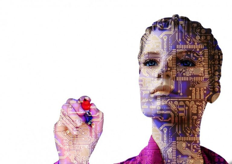 IT directors – can a robot do your job?