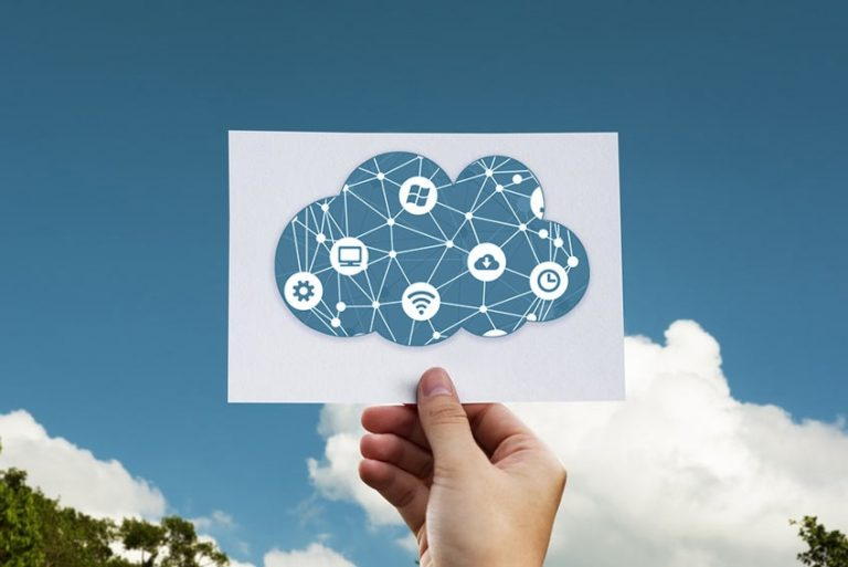 Is the public sector cloud journey still up in the air?