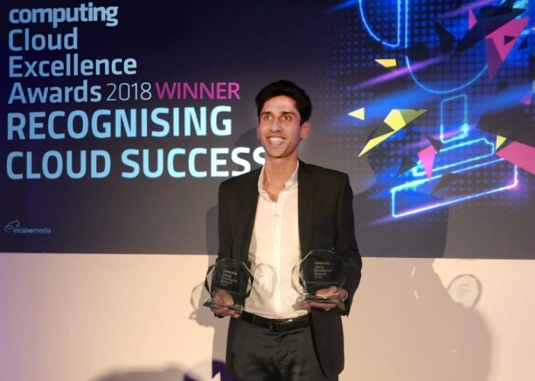 Cloud Security Product of the Year