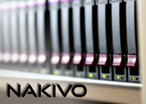 Transputec selects NAKIVO VM Backup & Replication to Boost Cloud Services' Resilience