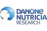 Danone Nutricia Research logo