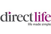 Direct Life logo