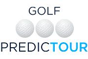 Golf PredicTour logo