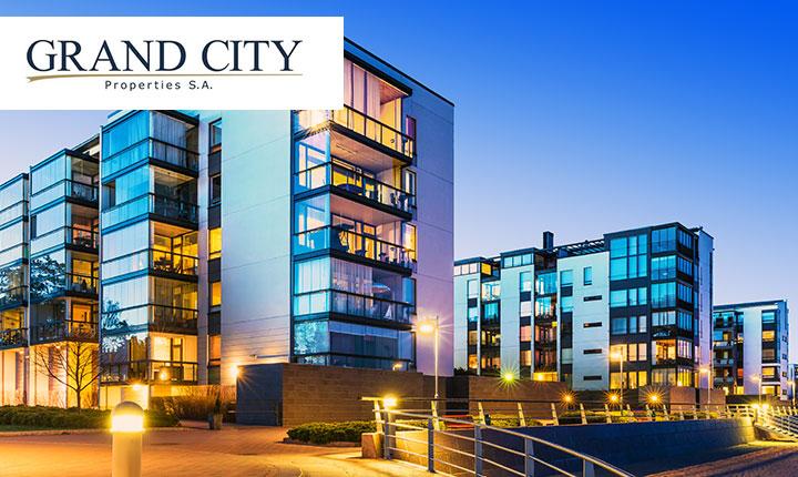 Grand City Properties partners with Transputec for ERP cloud platform