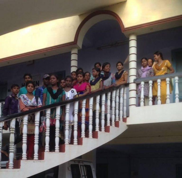 Transputec boosts digital literacy in rural India