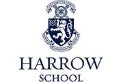 Harrow School logo