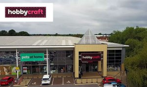 Hobbycraft partners with Transputec for their managed service provider