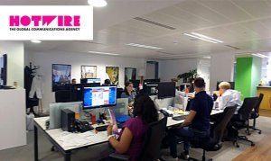 Transputec & Hotwire partnership creates seamless, uninterrupted service to clients