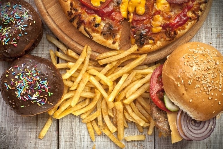 Burger chain faces the heat for sloppy paperwork