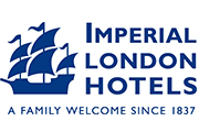 Imperial London Hotel logo