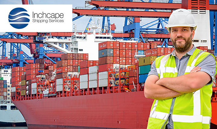 Inchcape Shipping Services trust Transputec with their Cyber Security needs