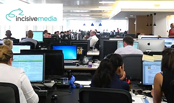 Incisive Media select Transputec as their trusted Managed Service Provider