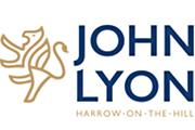John Lyon logo