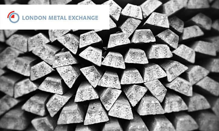 Transputec delivers gold medal service to London Metal Exchange