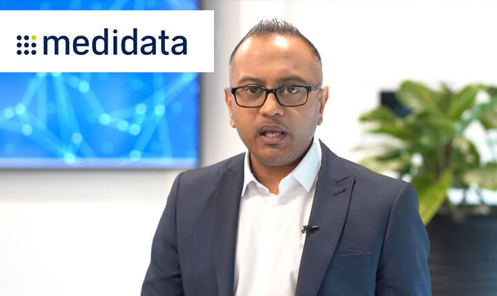 Medidata: A perfect infrastructure supply and account management partnership