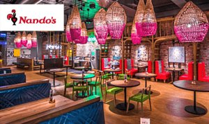 Intelefile turbocharges invoice processing for Nando's