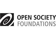Open Society Foundation logo