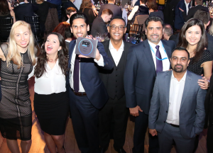 Transputec shortlisted for two awards as a best in class technology company to work for