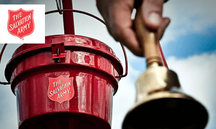 Transputec provides one-stop shop for Salvation Army's IT needs