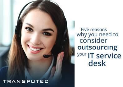 service desk whitepaper
