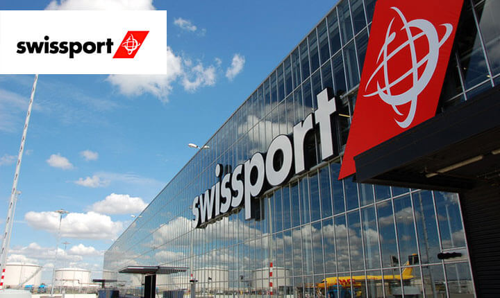 Transputec delivers a document handling system for Swissport Cargo Services