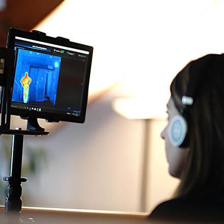 Thermavis - Thermal Screening Technology
