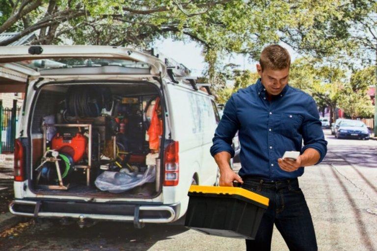 Task tracking mobile app saves national locksmith time and money