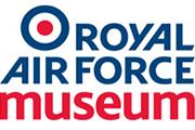 Royal Air Force Museum logo