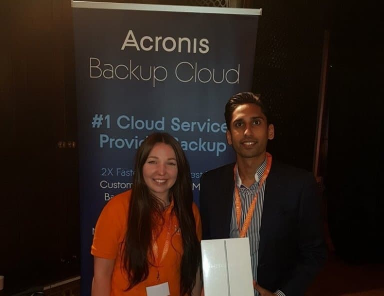Transputec is #1 Cloud Services Backup and Disaster Recovery Provider