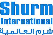 Shurm International logo