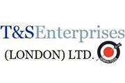T&S Enterprises logo