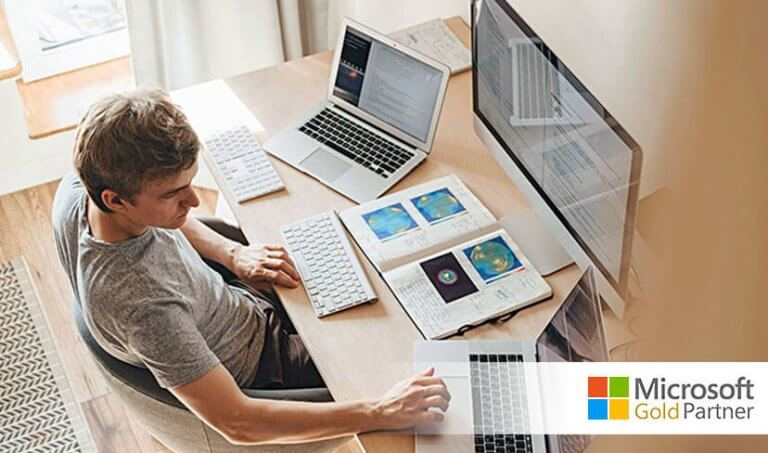 Migrate to a Microsoft Modern Workplace to Enable Your Hybrid Workplace