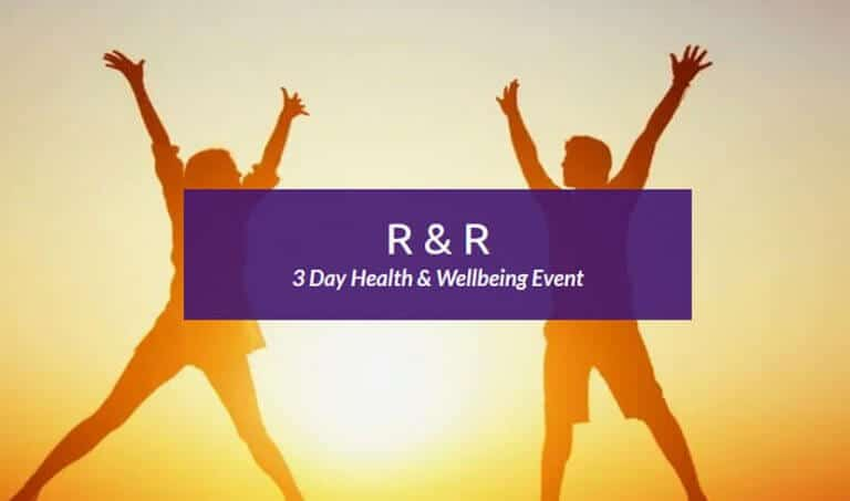 Giving Back to Our People: Health and Wellness Event 2021
