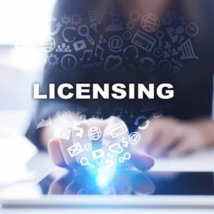 Transputec Software Licensing