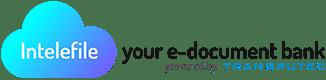 Intelefile Logo