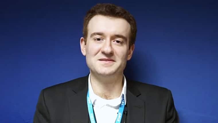 Marco Falciglia